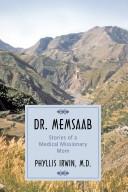 Dr. Memsaab