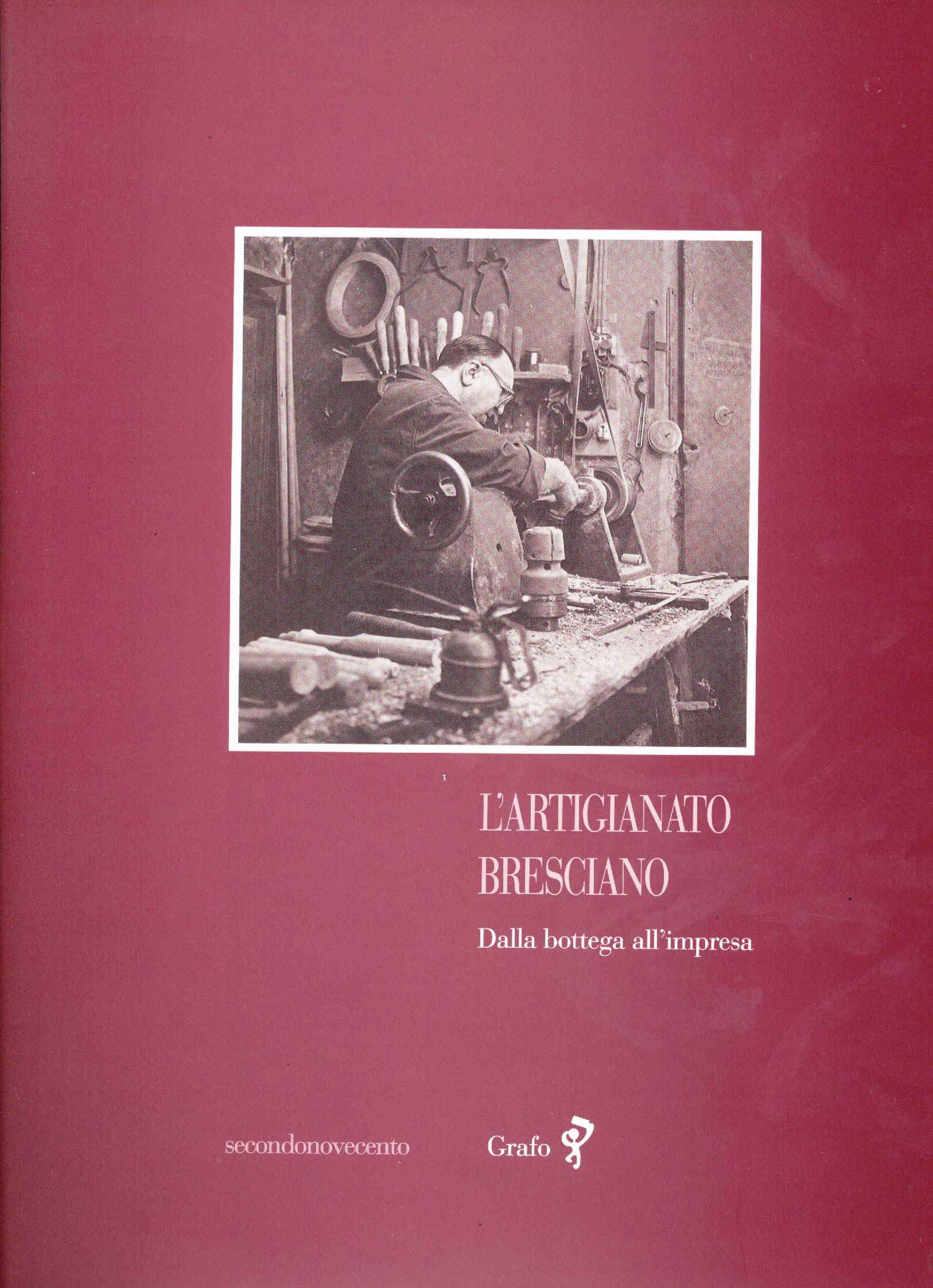 L'artigianato bresciano