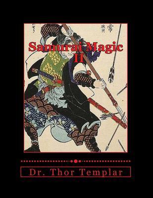 Samurai Magic