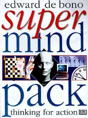 De Bono's Supermind Pack