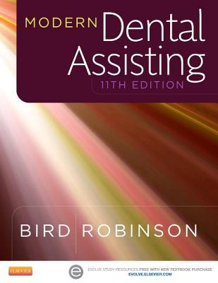 Modern Dental Assisting, 11e