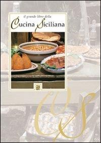 Il grade libro della cucina siciliana