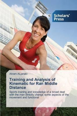 Training and Analysis of Kinematic for Ran Middle Distance
