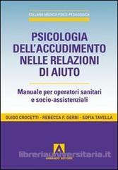 Psicologia dell'accudimento nelle relazioni di aiuto