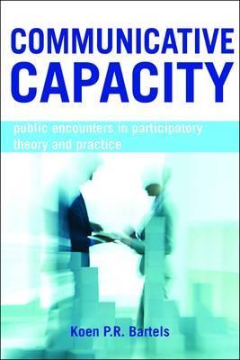 Communicative Capacity