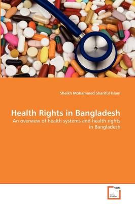 Health Rights in Bangladesh