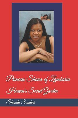 Princess Shona of Zamboria