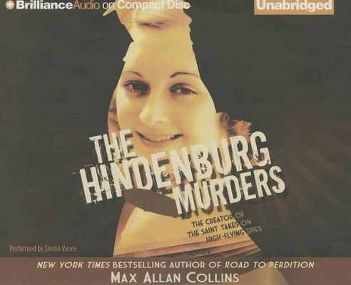 The Hindenburg Murders