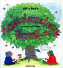 Alf 'n Bet's Handwriting Book