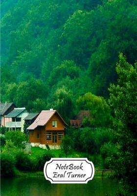 Hut - Journal Notebook Diary