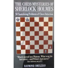 The Chess Mysteries ...