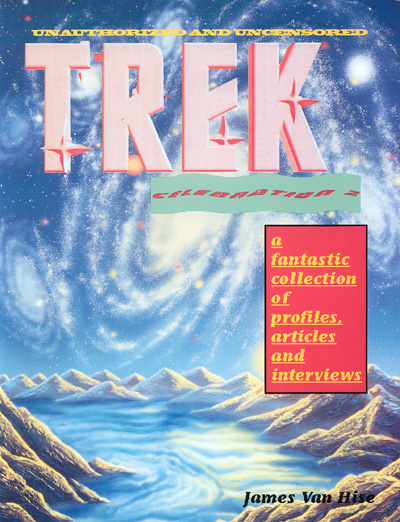 Trek Celebration Two