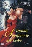 Dunkle Symphonie der Liebe.