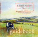 Along and Around the Elham Valley Way, Hythe - Canterbury