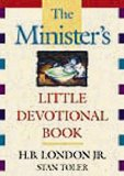 The Minister's Little Devotional Book