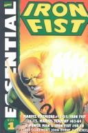 Essential Iron Fist, Vol. 1