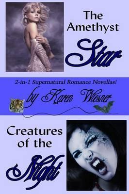 The Amethyst Star/Cr...
