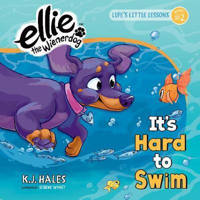 It's Hard to Swim