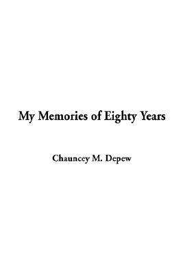 My Memories of Eight...