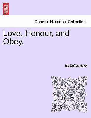 Love, Honour, and Ob...