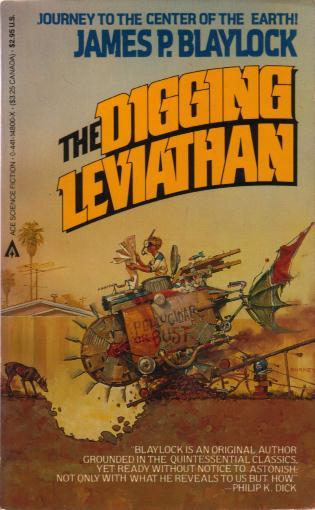 The Digging Leviatha...