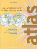 Atlas des explorations et des découvertes