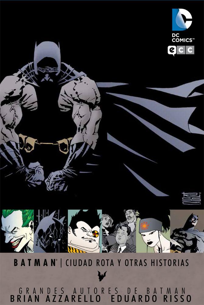Grandes Autores de Batman