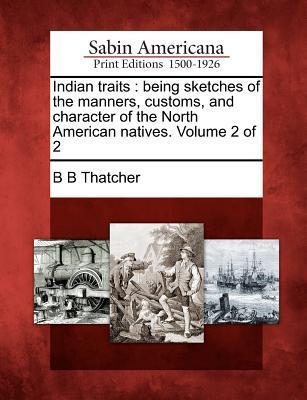 Indian Traits