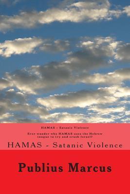Hamas - Satanic Violence