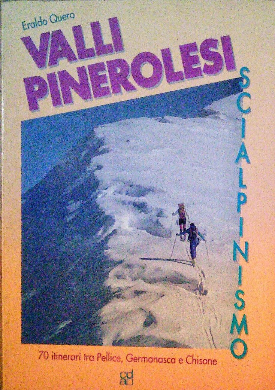 Valli pinerolesi, scialpinismo
