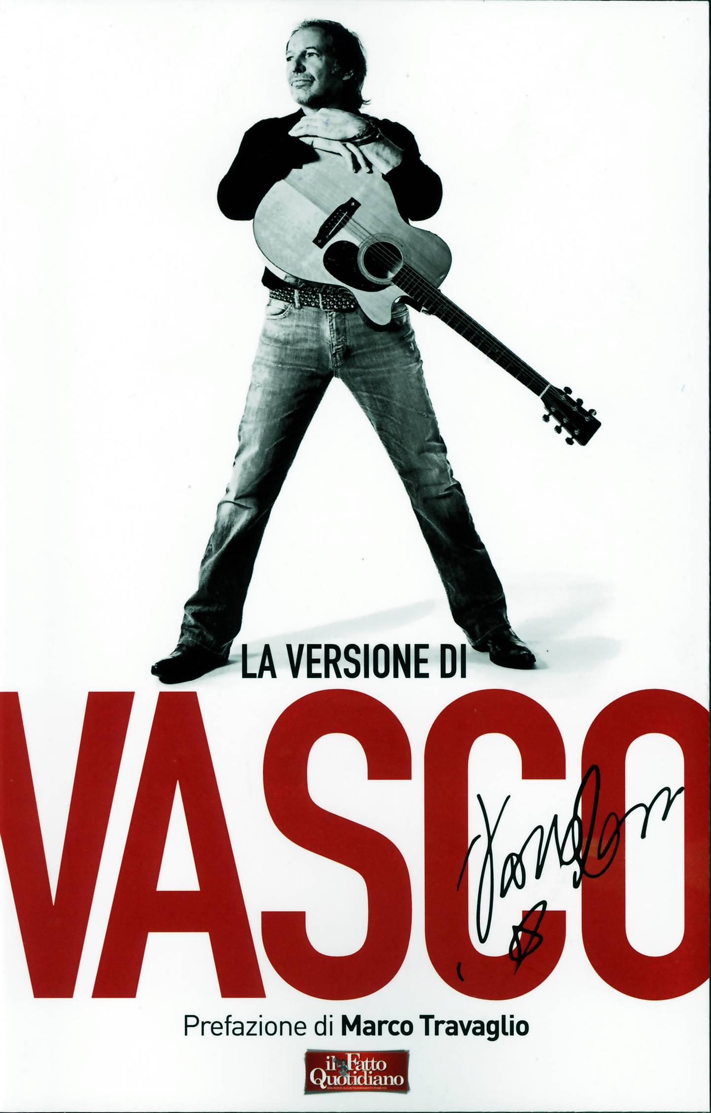 La versione di Vasco