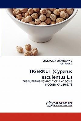 TIGERNUT (Cyperus es...