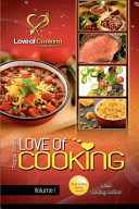 Love of Cooking
