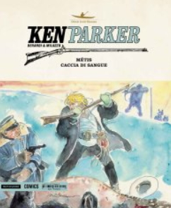 Ken Parker n. 35