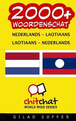 2000+ Nederlands Laotiaans Laotiaans-nederlands Woordenschat