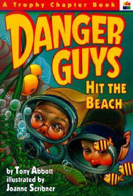 Danger Guys Hit the Beach