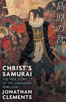 Christ's Samurai
