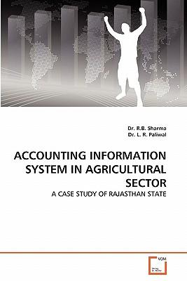 ACCOUNTING INFORMATION SYSTEM IN AGRICULTURAL SECTOR