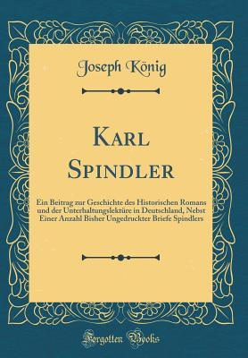 Karl Spindler