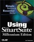 Using Lotus Smartsuite Millennium Edition