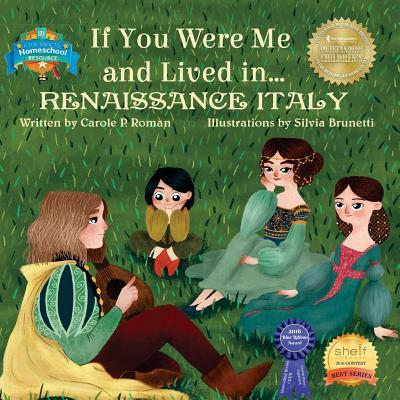 If You Were Me and Lived in...Renaissance Italy