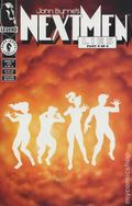 John Byrne's Next Men Vol.1 #30