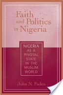 Faith and Politics in Nigeria