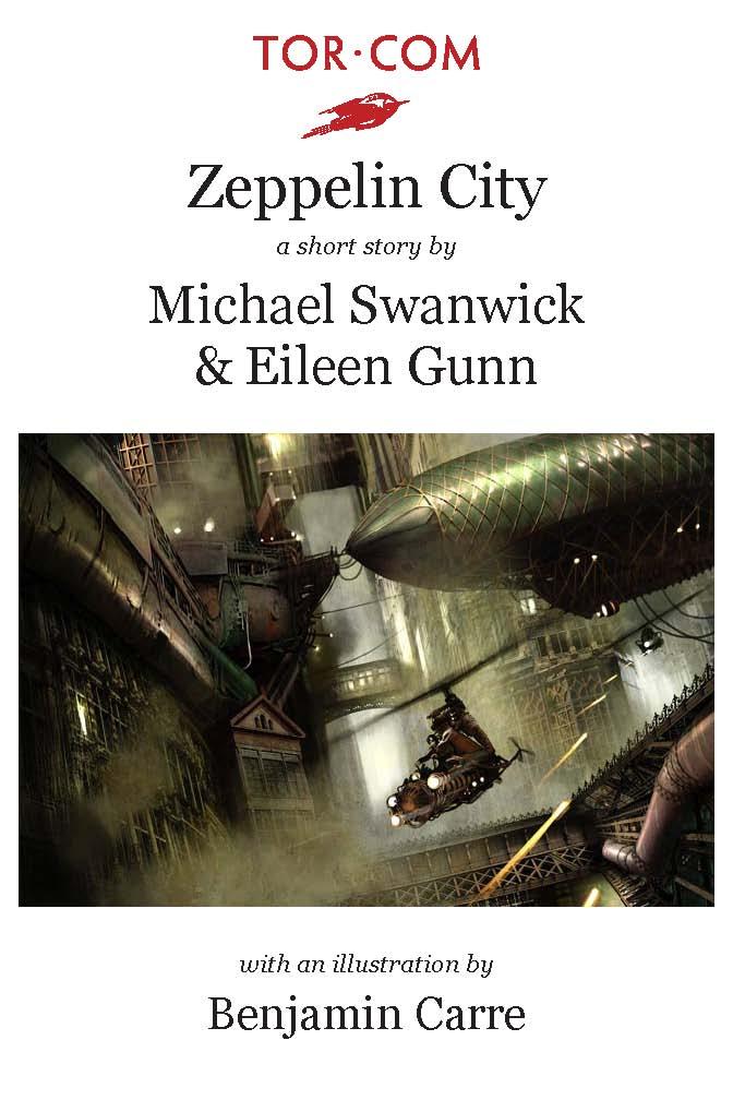 Zeppelin City