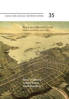 Piracy and Maritime Crime