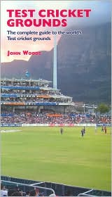Test Cricket Grounds