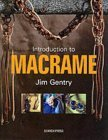 An Introduction to Macrame