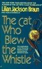 The Cat Who Blew the...