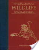International Wildlife Encyclopedia: Leopard - marten