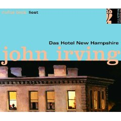 Hotel New Hampshire....